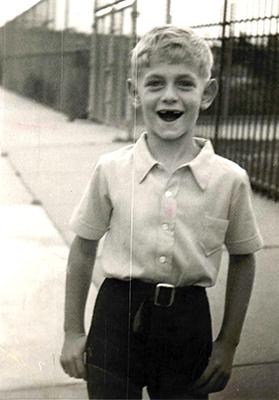 Dad, 1941